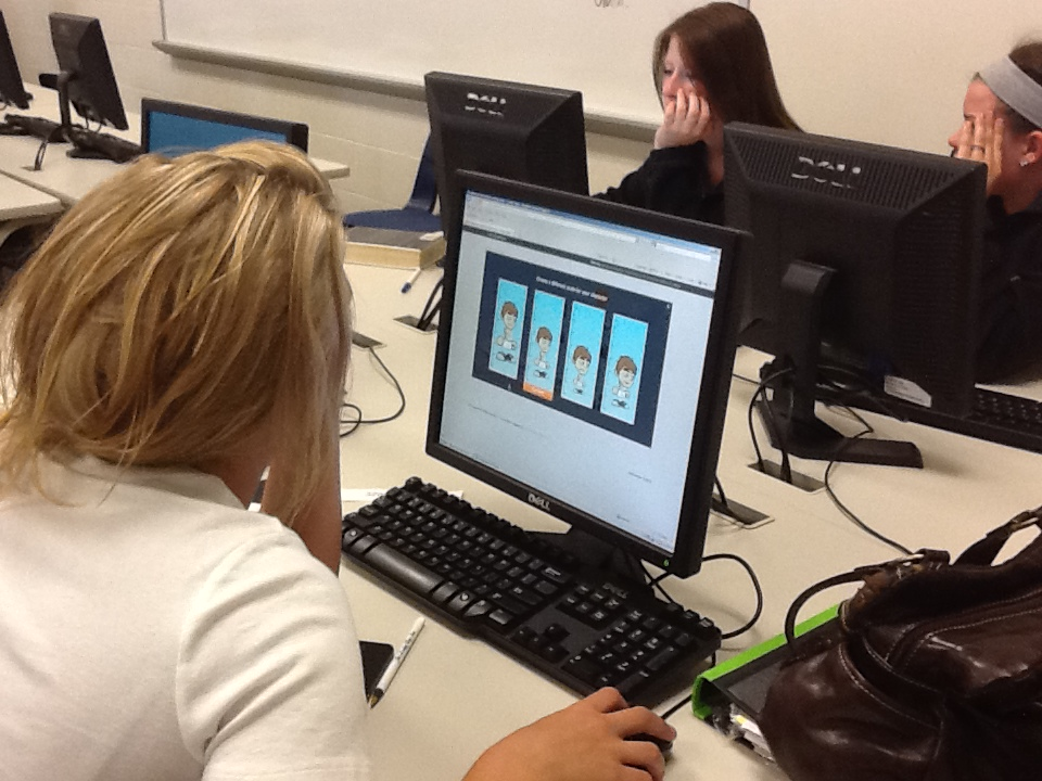 Goanimate For Schools: How To Use The GoAnimate For Schools App On